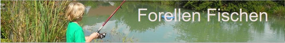 forellen fischen jura