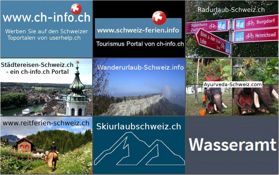 seo tourismus schweiz